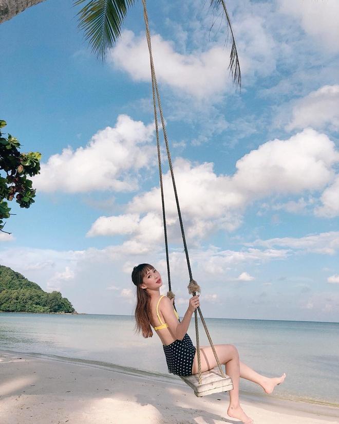 Bikini đi Phú Quốc