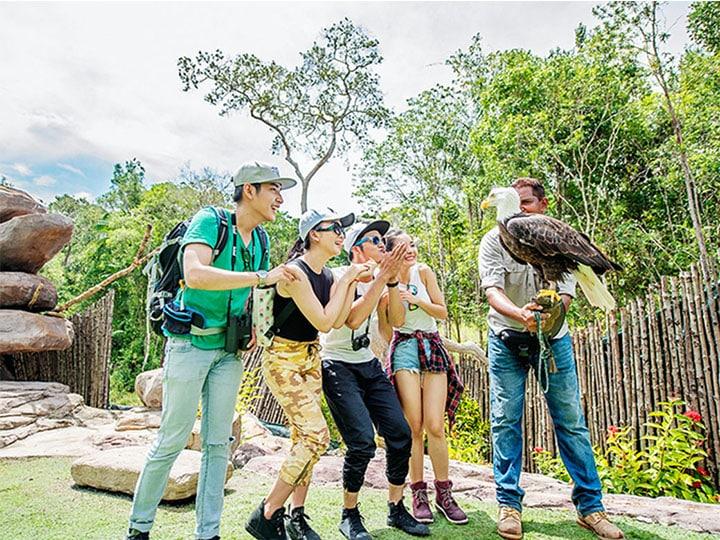 Vin Safari Phú Quốc
